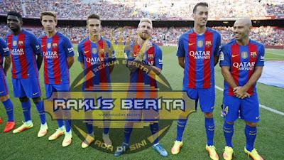 Messi Pasti Bisa Membuat Poin Penuh Untuk Barcelona