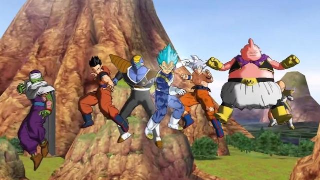 Dragon Ball Heroes Episode 16: Tanggal Rilis dan Update!
