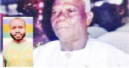 Shocking..... Why we killed 84yr-old lawmaker after paying ransome---Kidnap Suspects