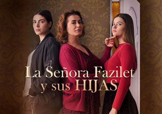 La Señora Fazilet Y Sus Hijas Capítulo 2 Martes 5 De Mayo Del 2020 Video Viral Coy