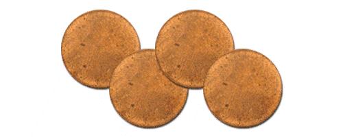 copper-tokens