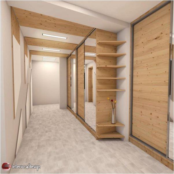 Decorative Gypsum Board Corridors 11