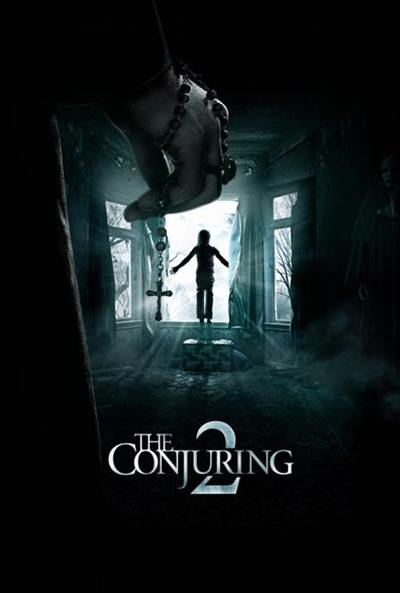 The Conjuring 2 2016 full movie