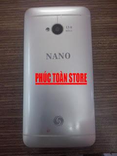 Rom Skyphone nano mt6583 alt