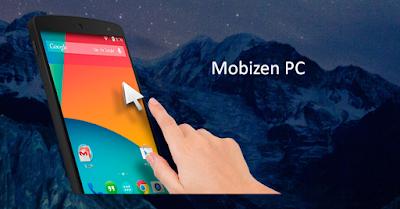 Mobizen Screen Recorder for PC offline installer download
