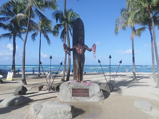 dicas de viagem oahu waikiki havai