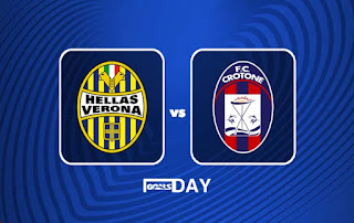 Verona vs Crotone – Highlights