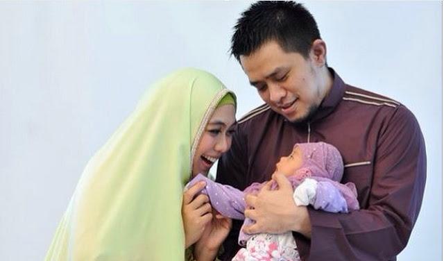 Mencintai Anak Istri adalah Ibadah Mencukupi Kebutuhannya adalah Sedekah