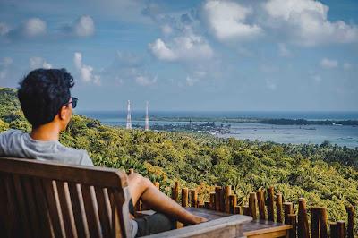 Asiknya berlibur ke Karimun Jawa, pulau penuh kenangan !