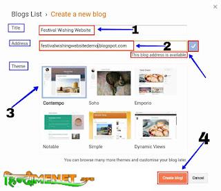How To Make Wishing Website In Hindi