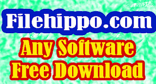 filehippo dot com any software free download
