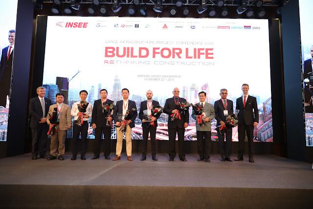 Hội nghị triển vọng cơ sở hạ tầng 2019
