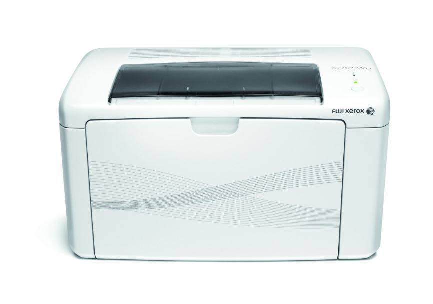 Fuji Xerox P205b Driver For Mac