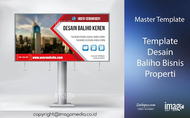 download-desain-baliho-bisnis-properti
