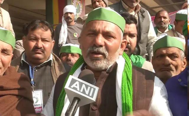 10वें दौर की वार्ता से पहले बोले किसान नेता, 'नहीं बनी बात तो 26 जनवरी को आएगी सुनामी'