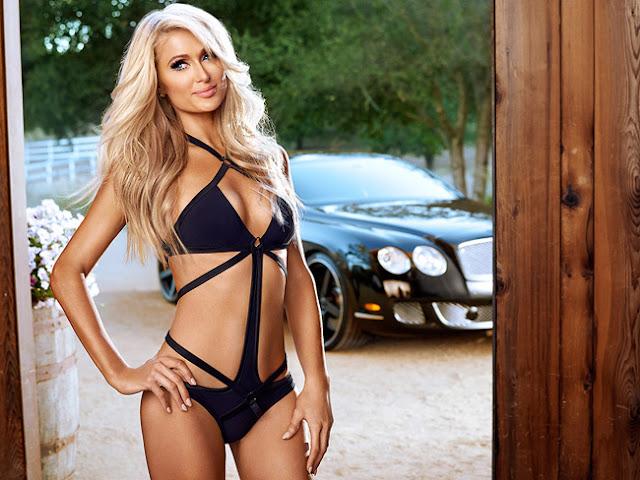 Hot girls 7 sexy women dated with Ronaldo 11