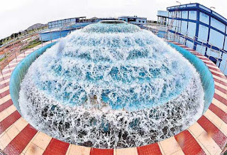 Bhagiratha Drinking Water Project