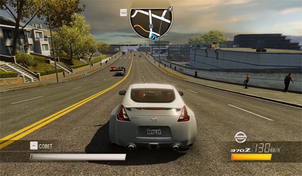 تحميل لعبة درايفر سان فرانسيسكو للكمبيوتر