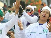Anies Baswedan: Di Jakarta Sangat Terasa Kehadiran FPI yang Memberi Manfaat