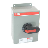 Jual Outdoor Disconnect Switch ABB