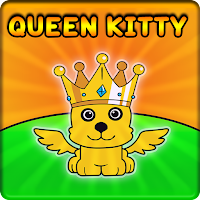 Queen Kitty Escape Walkth…
