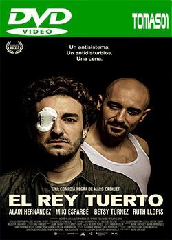 El rey tuerto (2016) DVDRip