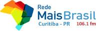 Rádio Mais Brasil FM 106,1 de Curitiba PR