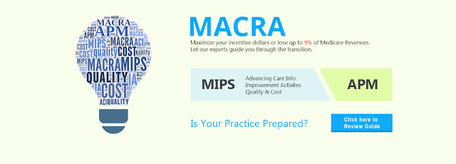 MIPS and MACRA