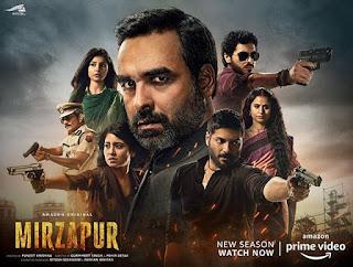 Divyendu Sharma Poster