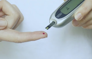Corona Epidemic: how could diabetes patients keep themselves safe from infection?