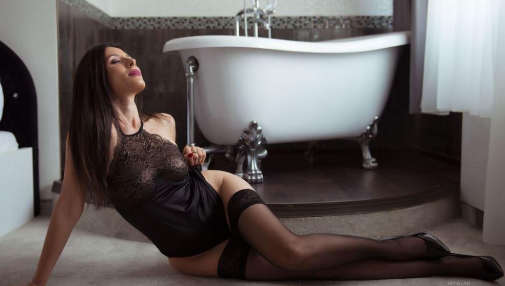 hotellyn Model GlamourCams