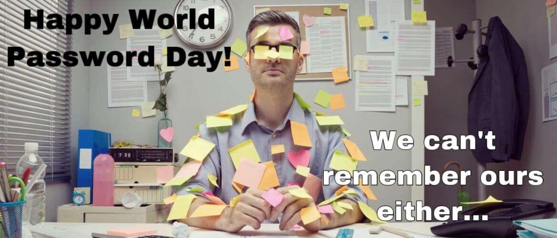 World Password Day Wishes Pics