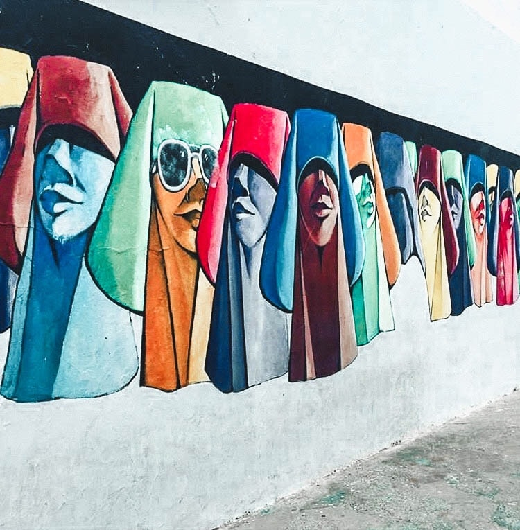 Asilah Morocco Travel Guide