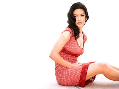 Catherine Zeta Jones Images