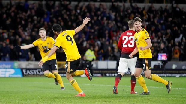 Berikut Fakta Usai Manchested United Gagal Ke Semifinal Piala FA 2019
