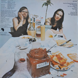 Quincy Conserve  Tasteful 1973