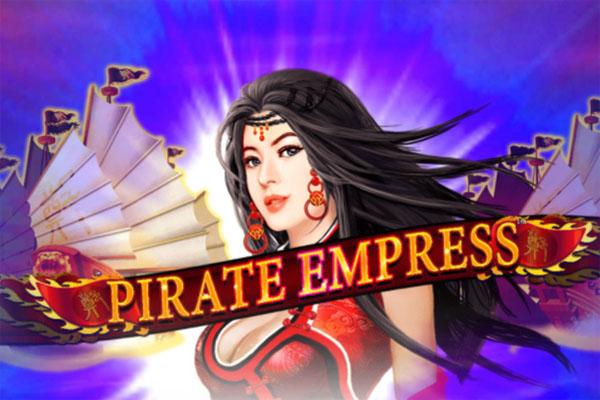 Pirate Empress Slot