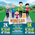 Wonosari Family Trail Run • 2020