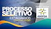 ANVISA abre Processo seletivo para Estagiários em Diversas Áreas! R$ 1.125,69