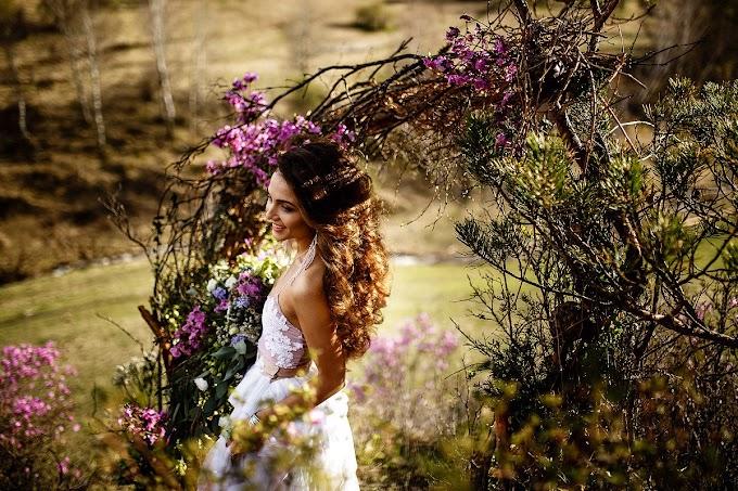 Girl romantic wallpaper | HD Stock Image Free Download