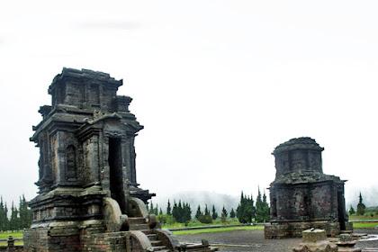 Sejarah Peninggalan Kerajaan Mataram kuno Halaman 2