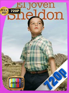 Young Sheldon Temporada 3 Completa HD [720p] Latino  [Google Drive] Panchirulo