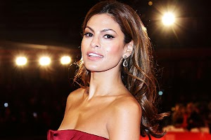 Eva Mendes: If I had not become an actress, would be an architect