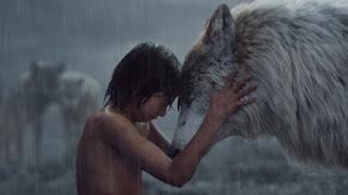 Temperatura Máxima de hoje Domingo (18/10): Globo exibe o Filme Mogli – O Menino Lobo