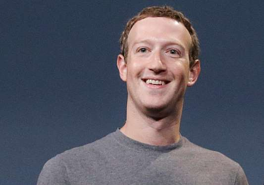 Mark Zuckerberg's Fortune Drops $3.7 Billion In 2 Hours, Despite Facebook's Strong Third Quarter