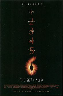 Review film the sixth sense
