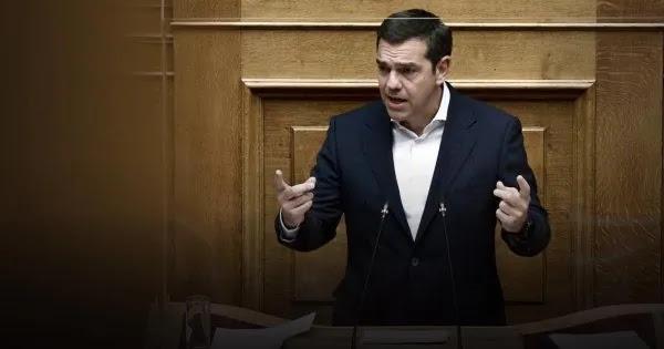 Αυτόν ετοιμάζουν για πρωθυπουργό της Ελλάδας πάλι :Όσα παιδιά  αποκλείστηκαν λόγω EBE θα εισαχθούν όταν γίνουμε κυβέρνηση