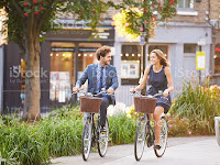 How's The Bike to Work Movement?
