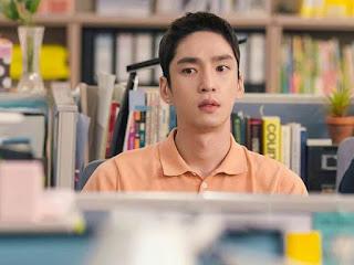 Profil pemain drama Love With Flaws