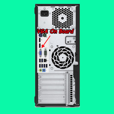 Tutorial Cara Memperbaiki Komputer Tidak Mau Nyala Tapi Kipas Hidup